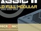 [10.26~11.2] 마이크로닉스 Classic II 850W 80PLUS GOLD 230V EU 풀모듈러