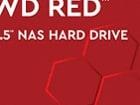 Western Digital WD RED 5400/256M(WD80EFAX, 8TB) (291,000/무료배송)