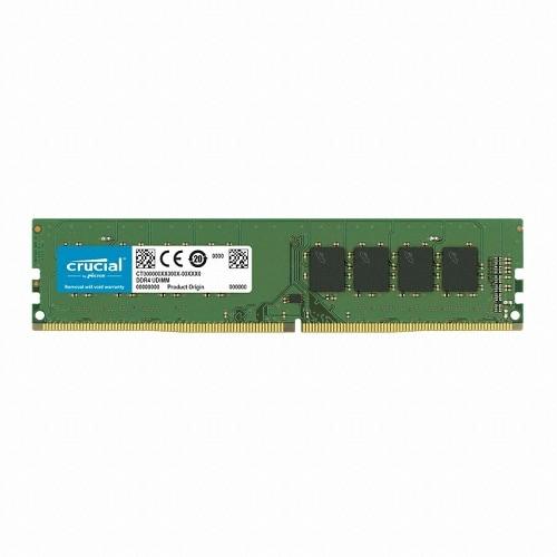 마이크론 Crucial DDR4-3200 CL22 S832A (8GB)