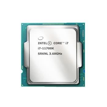 인텔 코어i7-11세대 11700K (로켓레이크S) (벌크)