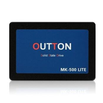 엠씨케이글로벌 OUTTON MK-500 LITE SSD (512GB)