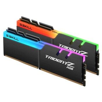 G.SKILL DDR4-3600 CL18 TRIDENT Z RGB 패키지 (64GB(32Gx2))