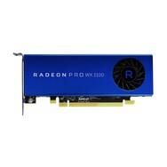 AMD 라데온 PRO WX3100 D5 4GB LP