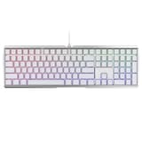 CHERRY MX BOARD 3.0S RGB (화이트, 청축)