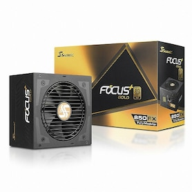 시소닉 FOCUS Plus Series SSR-850FX 850W Gold Full Modular
