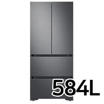 삼성전자 비스포크 김치플러스 RQ58T94H1S9 (2021년형) (사업자전용)
