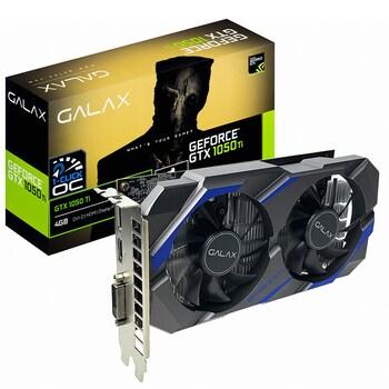 갤럭시 GALAX 지포스 GTX1050 Ti SE D5 4GB
