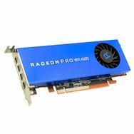 AMD 라데온 PRO WX4100 D5 4GB 블루존