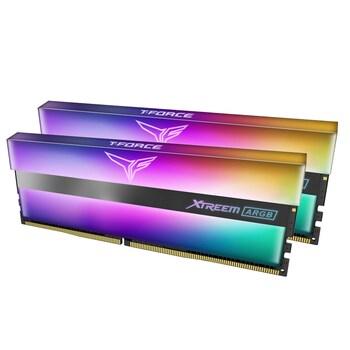 TeamGroup T-Force DDR4-3600 CL18 XTREEM ARGB 패키지 (32GB(16Gx2))