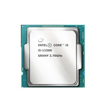 인텔 코어i5-11세대 11500 (로켓레이크S) (벌크)