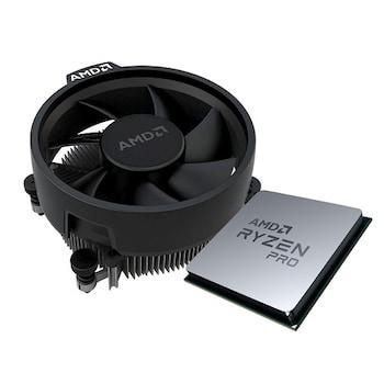 AMD 라이젠3 PRO 4350G (르누아르) (멀티팩)