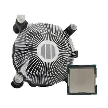 인텔 펜티엄 골드 G6405 (코멧레이크S 리프레시) (벌크 + 쿨러)