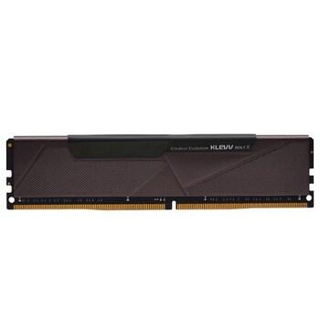 ESSENCORE KLEVV DDR4-3600 CL18 BOLT X (16GB)