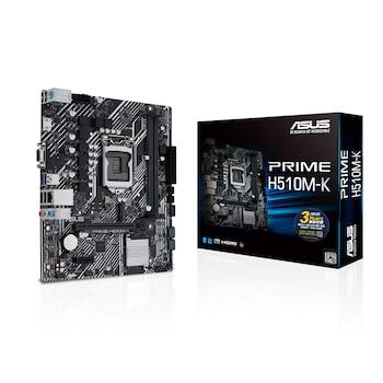 ASUS PRIME H510M-K 인텍앤컴퍼니