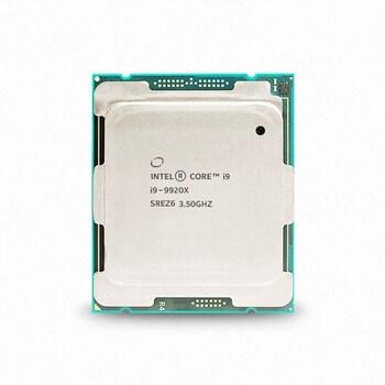 인텔 코어X-시리즈 i9-9920X (스카이레이크) (벌크)
