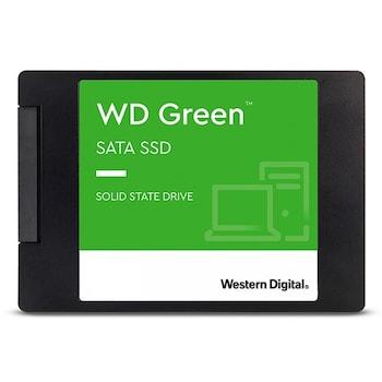 WD Green SSD (480GB)
