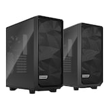 Fractal Design Meshify 2 Compact Light 강화유리 (Black)