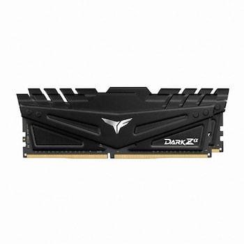 TeamGroup T-Force DDR4-3600 CL18 DARK Z Alpha 패키지 (32GB(16Gx2))