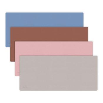ABKO Pastel Desk Long Pad (스카이 블루)