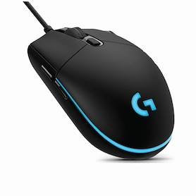 로지텍 G102 PRODIGY 마우스 (벌크,블랙)