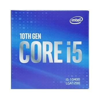인텔 코어i5-10세대 10400 (코멧레이크S) (병행수입 박스)