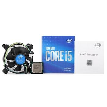 인텔 코어i5-10세대 10400 (코멧레이크S) (정품)