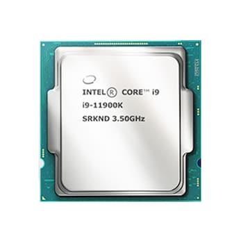 인텔 코어i9-11세대 11900K (로켓레이크S) (벌크)