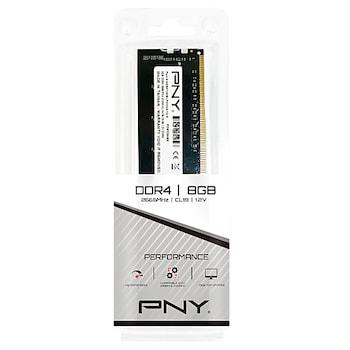 PNY DDR4-2666 CL19 (8GB)