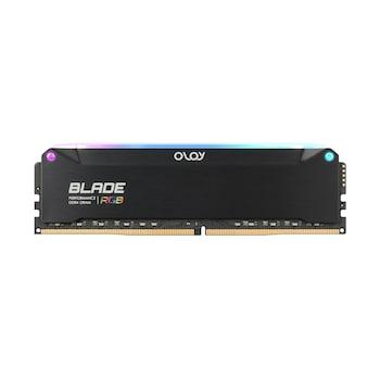 OLOy DDR4-3200 CL16 BLADE RGB Black 패키지 (16GB(8Gx2))