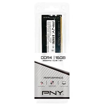 PNY DDR4-2666 CL19 (16GB)