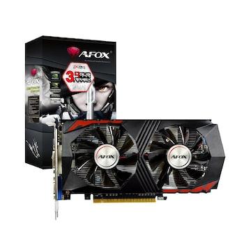 AFOX 지포스 GTX1050 H2 D5 2GB DUAL 디앤디컴