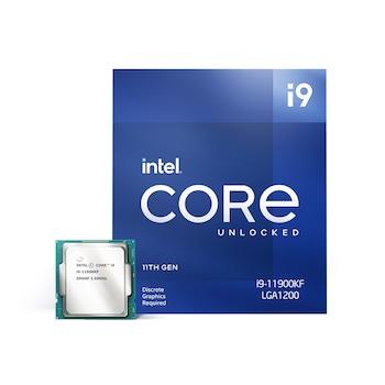 인텔 코어i9-11세대 11900KF (로켓레이크S) (정품)