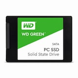 Western Digital WD GREEN SSD (120GB)