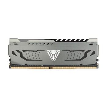 PATRIOT DDR4-4000 CL19 VIPER STEEL 패키지 (16GB(8Gx2))