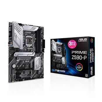 ASUS PRIME Z590-P STCOM