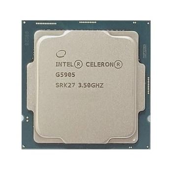 인텔 셀러론 G5905 (코멧레이크S) (벌크)