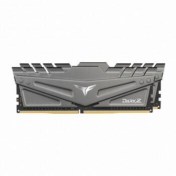 TeamGroup T-Force DDR4-3600 CL18 DARK Z GREY 패키지 (32GB(16Gx2))