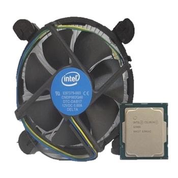 인텔 셀러론 G5905 (코멧레이크S) (벌크 + 쿨러)