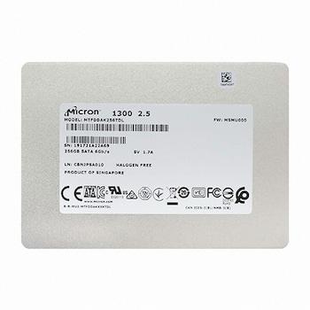 마이크론 1300 SSD (256GB)