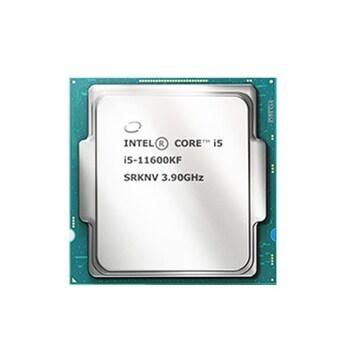 인텔 코어i5-11세대 11600KF (로켓레이크S) (벌크)