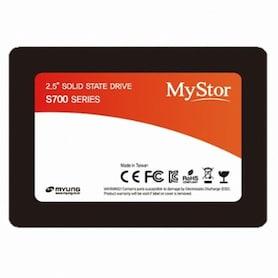 명정보기술 MyStor S700 (256GB)