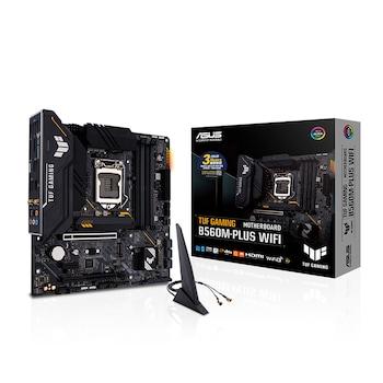 ASUS TUF Gaming B560M-PLUS WIFI 인텍앤컴퍼니