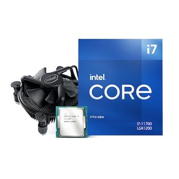 인텔 코어i7-11세대 11700 (로켓레이크S) (정품)